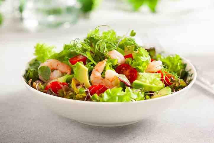 Ideal Seignalet diet food