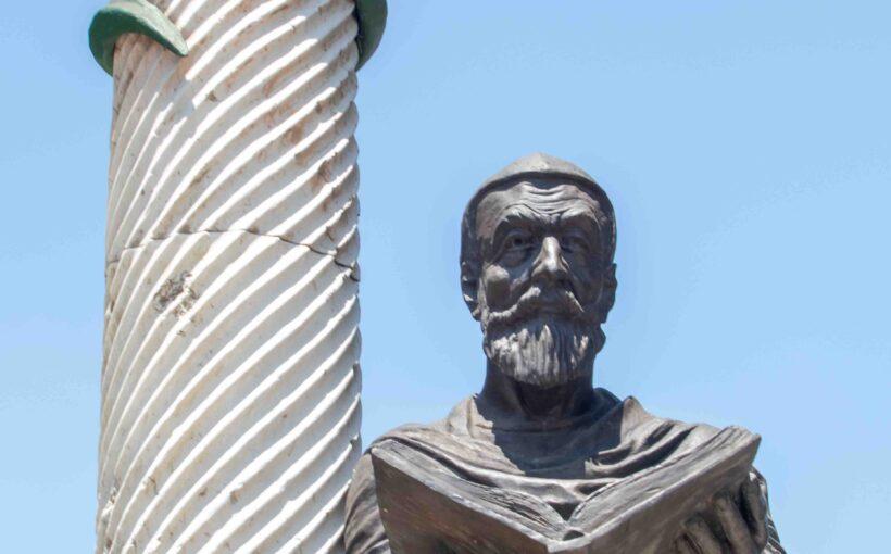 The Romano Greek physician Galen
