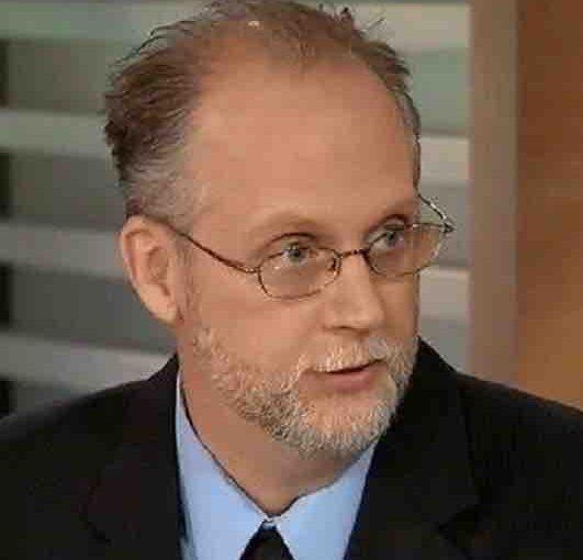 John Nolte of Breitbart